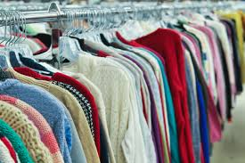 clothing recycling